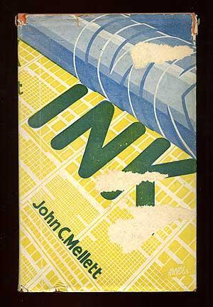 Ink: A Novel: MELLETT, John C.