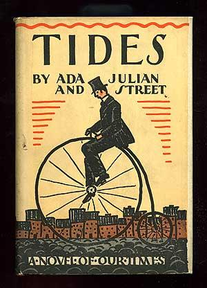 Tides: STREET, Julian and