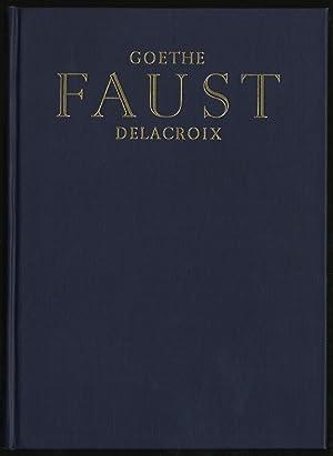 Faust: GOETHE, Johann Wolfgang von