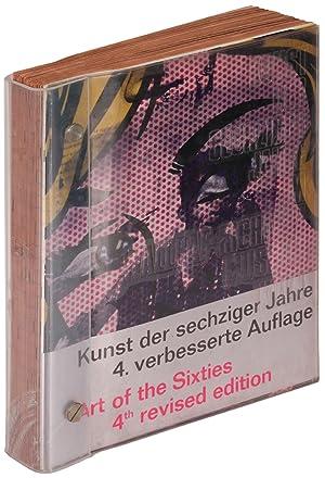 Kunst der Sechziger Jahre Sammlung Ludwig im Wallraf-Richartz Museum. 4. verbesserte Auflage. Art ...