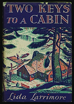 Two Keys to a Cabin: LARRIMORE, Lida