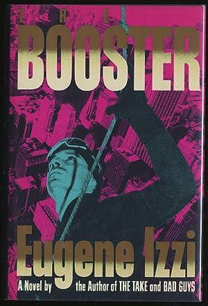 Booster: IZZI, Eugene