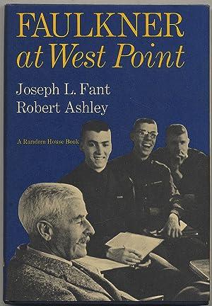 Faulkner at West Point: FAULKNER, William