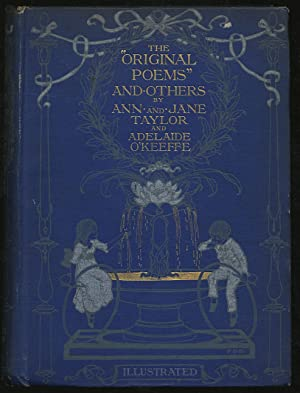 """The """"Original Poems"""" and Others: TAYLOR, Ann and"""