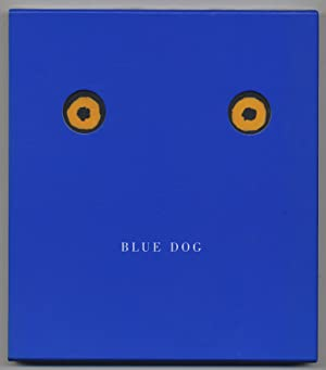 Blue Dog: RODRIGUE, George and