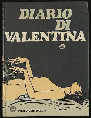 Diario di Valentina: CREPAX, Guido