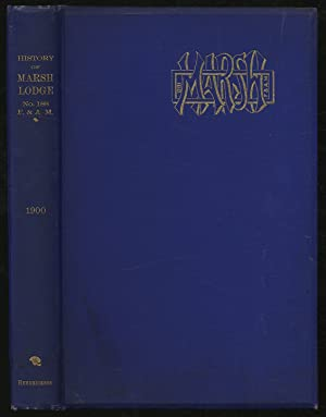 History of Marsh Lodge No. 188 of Free and Accepted Masons: