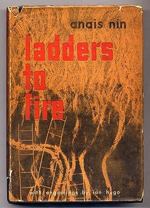 Ladders To Fire: NIN, Anais