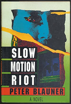 Slow Motion Riot: BLAUNER, Peter