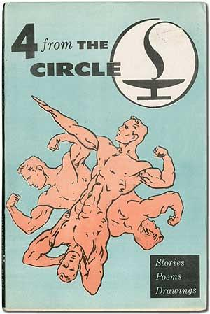 4 from The Circle: Short Stories and