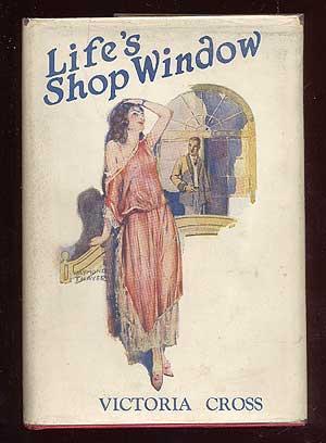 Life's Shop Window: CROSS, Victoria