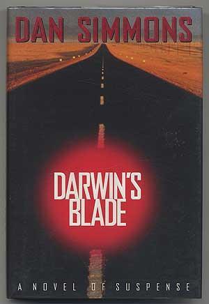 Darwin's Blade: SIMMONS, Dan