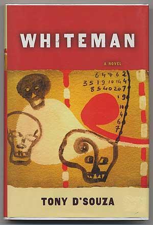 Whiteman: D'SOUZA, Tony
