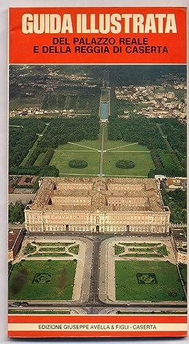 Guida Illustrata Del Palazzo Reale E Della