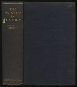The Painter in History: SHORT, Ernest H.