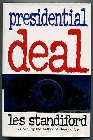 Presidential Deal: STANDIFORD, Les