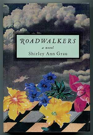 Roadwalkers: GRAU, Shirley Ann