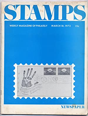 Stamps Weekly Magazine of Philately