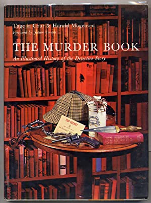 The Murder Book: LA COUR, Tage and Harald MOGENSEN