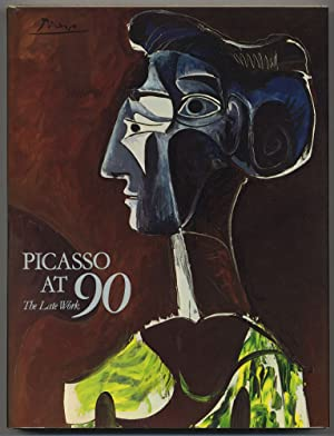 Picasso at 90: The Late Work: GALLWITZ, Klaus