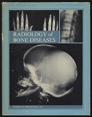 Radiology of Bone Diseases: GREENFIELD, George B.