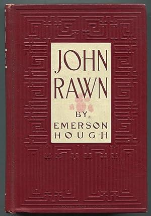 John Rawn: Prominent Citizen: HOUGH, Emerson