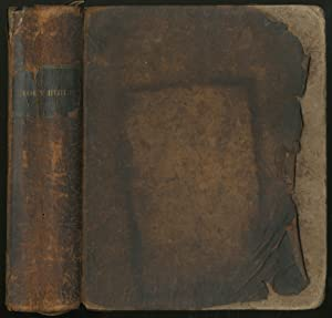 The Holy Bible, Containing the Old and: WILBUR, Hervey