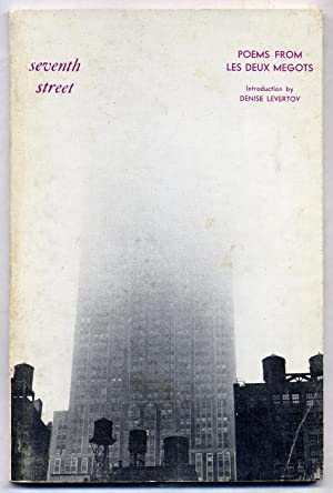 Seventh Street: An Anthology of Poems from: KATZMAN, Don, edited