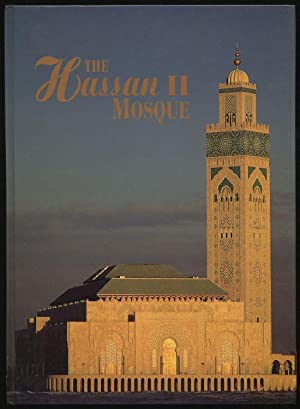 The Hassan II Mosque: SINACEUR, Mohammed Allal;