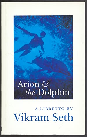 Arion and the Dolphin: A Libretto