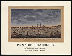 Prints of Philadelphia at The Philadelphia Print: LANE,Christopher W. and
