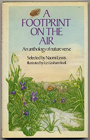 A Footprint On the Air: An Anthology of Nature Verse