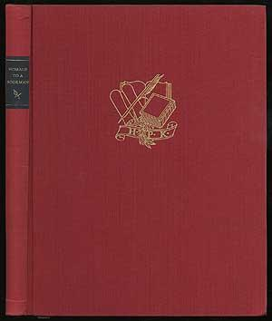 Homage to a Bookman: Essays on Manuscripts,: KRAUS, H.P.)