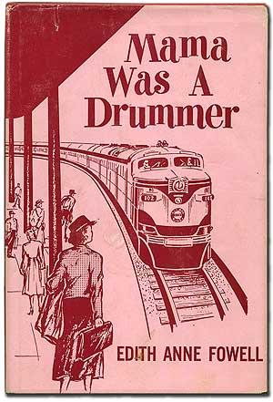 Mama Was a Drummer