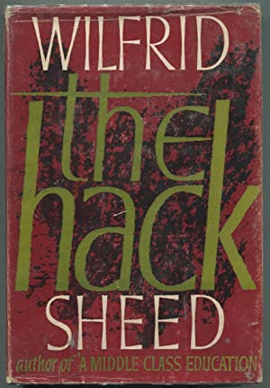 The Hack: SHEED, Wilfrid