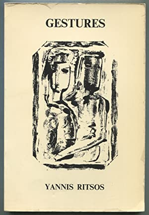 Gestures and Other Poems 1968-1970: RITSOS, Yannis
