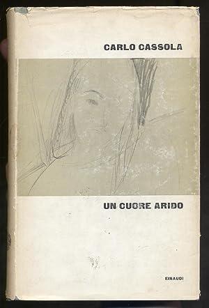 Un Cuore Arido: CASSOLA, Carlo