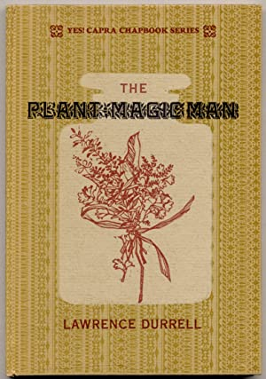 The Plant-Magic Man: DURRELL, Lawrence