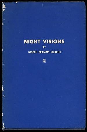 Night Visions: MURPHY, Joseph Francis