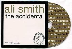 The Accidental: SMITH, Ali