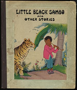 Little Black Sambo and Other Stories: PIPER, Watty and