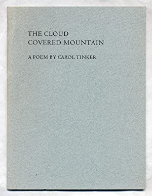 The Cloud Covered Mountain: TINKER, Carol