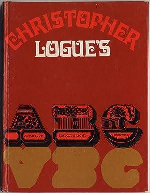 Logue's ABC: LOGUE, Christopher