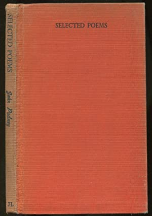 Selected Poems: PUDNEY, John