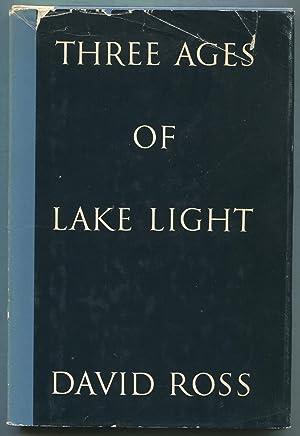 Three Ages of Lake Light: ROSS, David