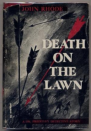 Death on the Lawn: RHODE, John