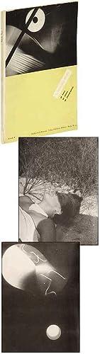 Fototek 1: L. Moholy-Nagy. 60 Fotos 60: MOHOLY-NAGY, L.
