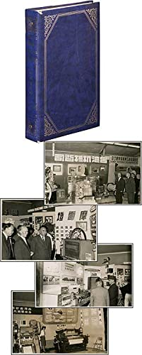 [Photo Album]: 1950s Taiwan Industrial Trade Show