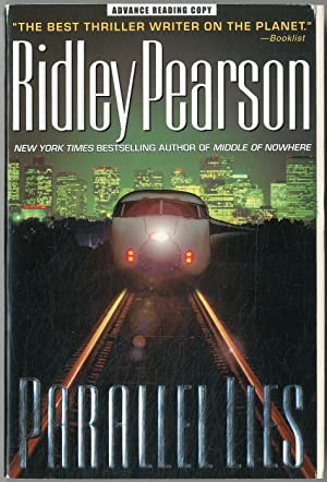 Parallel Lies: PEARSON, Ridley