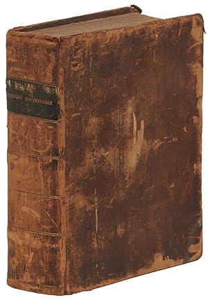 Le Dictionaire Imperial, representant les quatre Langues: VENERONI, Jean [Giovanni]